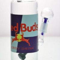 Red Bud's Dab Cup Rig