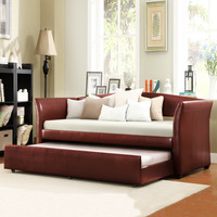 SAVE Home Creek Melanie Daybed with Trundle