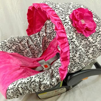 Best Damask Car Seat Covers Products On Wanelo