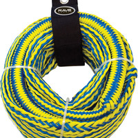 Bungee Tow Rope, 6,000 lb. Tensile Strength, 6 Rider