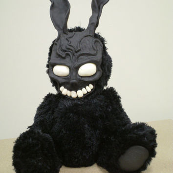Donnie Darko Frank Rabbit OOAK Monster