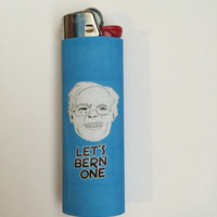 Let's Bern One Lighter
