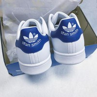 Adidas stan smith trendy men and women fashion sports shoes shellfish shoes F