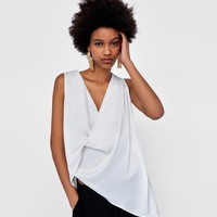 ASYMMETRIC TOPDETAILS
