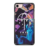 Bmth That S The Spirit iPhone 7 Case