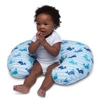 Boppy Original Slipcovered Pillows
