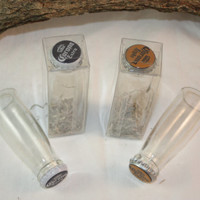 Unique Shot Glass From Corona Beer Bottles, Recycled Corona Shot Glass