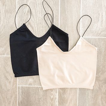 Back To Reality Bralette