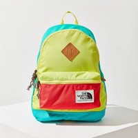 The North Face Lime Back To Berkeley Backpack | Urban Outfitters