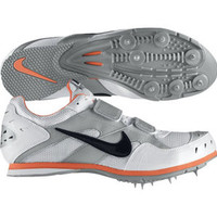 Nike Zoom TJ 2 Triple Jump Track Shoes/Spikes, W/Spikes! Many Sizes Available