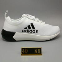 """""""Adidas"""" NEO X Perspective Breathable Nets Loose Sports Shoes (white black)H-MDTY-SHINING"""