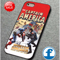 captain america winter soldier   for iphone, ipod, samsung galaxy, HTC and Nexus PHONE CASE