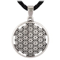 Myth Love Knot Supernatural Flower of Life Egyptian Jewelry