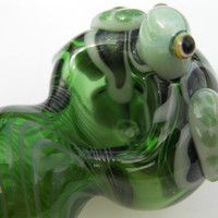 Glass Pipes Totally Turtle