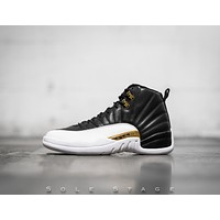 Nike Air Jordan 12 Retro 'Wings'