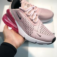 Nike Wmns Air Max 270 Flyknit cheap Men's and women's nike shoes