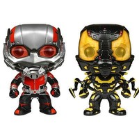 Funko POP Antman Marvel Heroes