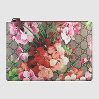 Gucci GG Blooms pouch