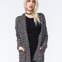 FULL TILT Essential Womens Cardigan | Essentials