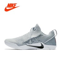 Original New Arrival Authentic Nike KOBE A.D. NXT Men's Comfortable Basketball Shoes Sport Outdoor Sneakers 882049-002