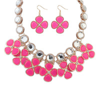 Accessory Stylish Fashion Leaf Set [4918850948]