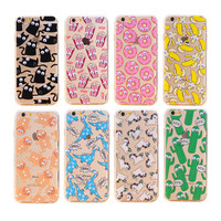 3d Eye Phone Capa Para Fundas Cover Case For Apple Iphone 4 4s 5 5s 5se 5c 6 6s Plus