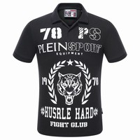 2018 Men Cheap Philipp Plein T Shirt hot sale ♂092