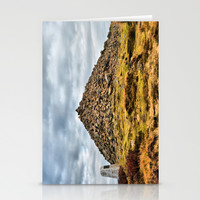 Beamsley Beacon  Stationery Cards by Karl Wilson Photography
