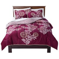Room 365™ Burst Flowers Comforter Set