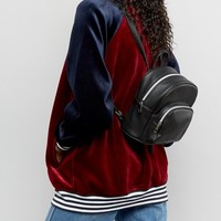 ASOS Mini Backpack With Front Pocket at asos.com