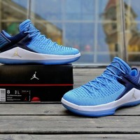 Air Jordan XXXII Low Win Like '82 Shoe 40-47