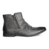 H&M Ankle Boots $69.99