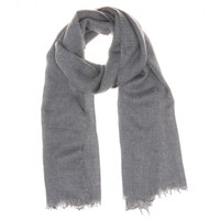 mytheresa.com -  Cashmere scarf  - Luxury Fashion for Women / Designer clothing, shoes, bags