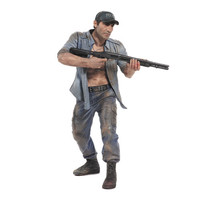 Walking Dead TV Shane Walsh with Baseball Cap Action Figure