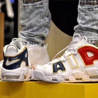 Air More Uptempo Sneaker Shoe 36 47 | Best Deal Online