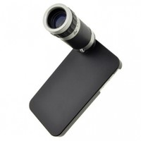 Neewer® 8x Optical Zoom Telescope Camera Lens for iPhone 4 4S