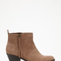 Boots & Booties | Forever 21 Canada