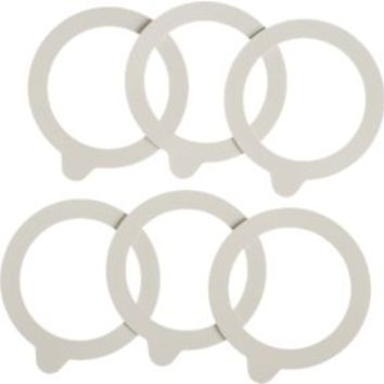 Gaskets (Set of 6)