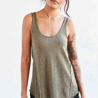 Project Social T Annie Scoop Tank Top