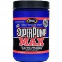 Gaspari Nutrition Superpump Max, Watermelon, 1.41-Pounds