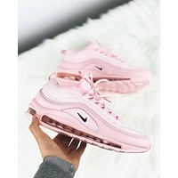 Nike Air Max 97 Sneakers Gym shoes