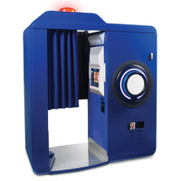 The Instant Post Photo Booth