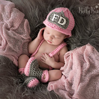 Newborn Baby Girls Boys Crochet Knit Costume Photo Photography Prop = 4457600644