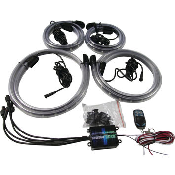 Race Sport Rgb Flex Kit With Sound-activated Control Pattern
