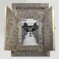 Ashna Metal Door Frames - World Market