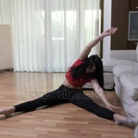 stretches in room - Google Search
