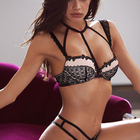 Embroidered Itsy Panty - Very Sexy - Victoria's Secret