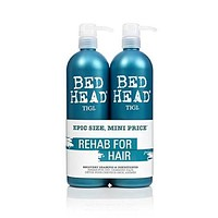 TIGI Bed Head Urban Anti dotes Recovery Shampoo And Conditioner Duo