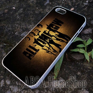 all time low band case sell online for iPhone 4/4s/5/5s/5c/6/6+ case,iPod Touch 5th Case,Samsung Galaxy s3/s4/s5/s6Case