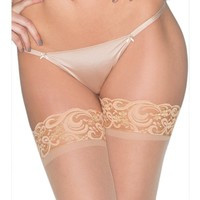 Be Wicked BW1541N Thong